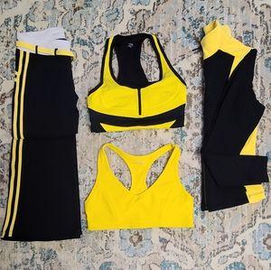 BEBE SET Sport Activewear